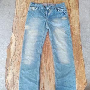 Dolce Gabbana Men's jeans